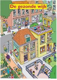 gezonde wijk